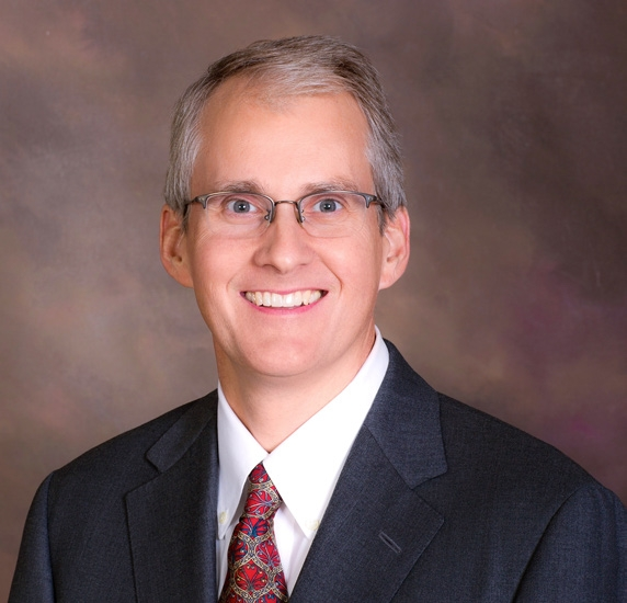 William F. Darby Jr., M.D. | Greenwood Eye Clinic